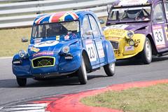Jelly Snake Racing / Citroen 2CV 24hr Snetterton 2019 (mattbeee) Tags: 23 24hours 24hr 2cv otherkeywords aircooled barc car circuit citroen endurance motorsport racing snetterton