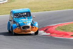 Hollis Motorsport / Citroen 2CV 24hr Snetterton 2019 (mattbeee) Tags: 24hours 24hr 2cv 72 otherkeywords aircooled barc car circuit citroen endurance motorsport racing snetterton
