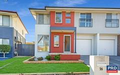16 Northampton Drive, Glenfield NSW