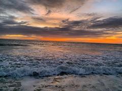 (skepvzrq47) Tags: southernliving saltlife nature sunrise beach seaside ocean