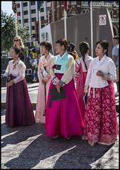 Korean singers waiting to go on stage-9= (Sheba_Also 46000 + photos-Videos) Tags: korean singers waiting go stage