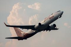 2019_07_28 KUL stock-22 (jplphoto2) Tags: 737 9mlcp batikmalaysia batikmalaysia737 boeing737 jdlmultimedia jeremydwyerlindgren kul kualalumpurairport malindoair wmkk aircraft airline airplane airport aviation