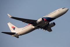 2019_07_28 KUL stock-39 (jplphoto2) Tags: 737 737800 9mmxj boeing737 jdlmultimedia jeremydwyerlindgren kul kualalumpurairport malaysiaairlines malaysiaairlines737800 wmkk aircraft airline airplane airport aviation