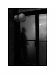 balloons (anthonyaicardi) Tags: chicago street balloons city night
