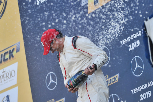 18/08/19 - Beto Monteiro vence corrida 1 em Santa Cruz do Sul - Fotos: Duda Bairros e Vanderley Soares