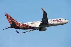 2019_07_28 KUL stock-28 (jplphoto2) Tags: 737 9mlck batikmalaysia batikmalaysia737 boeing737 jdlmultimedia jeremydwyerlindgren kul kualalumpurairport malindoair wmkk aircraft airline airplane airport aviation