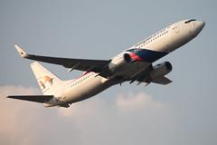 2019_07_28 KUL stock-41 (jplphoto2) Tags: 737 737800 9mmxl boeing737 jdlmultimedia jeremydwyerlindgren kul kualalumpurairport malaysiaairlines malaysiaairlines737800 wmkk aircraft airline airplane airport aviation