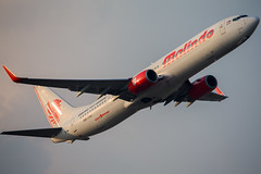 2019_07_28 KUL stock-46 (jplphoto2) Tags: 737 737800 9mlng boeing737 jdlmultimedia jeremydwyerlindgren kul kualalumpurairport malindoair malindoair737800 wmkk aircraft airline airplane airport aviation