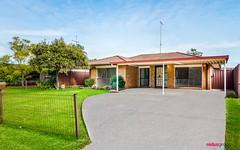 192 Hyatts Road, Plumpton NSW
