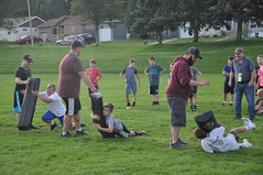 BYFL Camp 081519 244 (Bismarck Pro) Tags: byfl football camp 081519 bismarck youth league north dakota