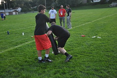 BYFL Camp 081519 242 (Bismarck Pro) Tags: byfl football camp 081519 bismarck youth league north dakota