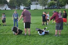 BYFL Camp 081519 227 (Bismarck Pro) Tags: byfl football camp 081519 bismarck youth league north dakota