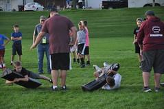 BYFL Camp 081519 225 (Bismarck Pro) Tags: byfl football camp 081519 bismarck youth league north dakota