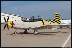 06-3837_37th FTS (Scramble4_Imaging) Tags: raytheon t6 t6a texan trainer airtrainingcommand atc usairforce unitedstatesairforce military aviation airplane aerospace aircraft