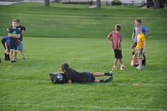 BYFL Camp 081519 273 (Bismarck Pro) Tags: byfl football camp 081519 bismarck youth league north dakota