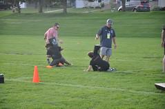 BYFL Camp 081519 270 (Bismarck Pro) Tags: byfl football camp 081519 bismarck youth league north dakota
