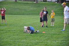 BYFL Camp 081519 266 (Bismarck Pro) Tags: byfl football camp 081519 bismarck youth league north dakota