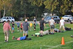 BYFL Camp 081519 241 (Bismarck Pro) Tags: byfl football camp 081519 bismarck youth league north dakota