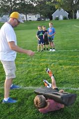 BYFL Camp 081519 240 (Bismarck Pro) Tags: byfl football camp 081519 bismarck youth league north dakota