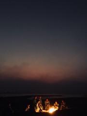 0008-Human (wicaksgalihono) Tags: human nature sky purple beach sunset