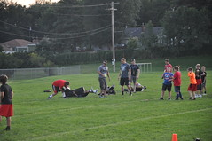 BYFL Camp 081519 269 (Bismarck Pro) Tags: byfl football camp 081519 bismarck youth league north dakota