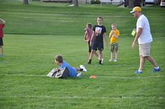 BYFL Camp 081519 265 (Bismarck Pro) Tags: byfl football camp 081519 bismarck youth league north dakota