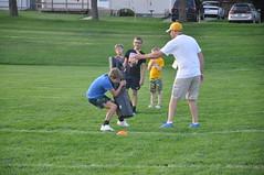 BYFL Camp 081519 264 (Bismarck Pro) Tags: byfl football camp 081519 bismarck youth league north dakota