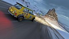 rally mini 2 (Keischa-Assili) Tags: austin mini cooper bmw rally car snow forza horizon 4 4k uhd wallpaper screenshot photo
