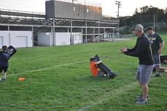 BYFL Camp 081519 261 (Bismarck Pro) Tags: byfl football camp 081519 bismarck youth league north dakota