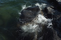 (Natalia K.) Tags: lakesuperior fujifilmx100f nataliaklimovaphotography