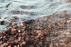 (Natalia K.) Tags: water lakesuperior fujifilmx100f nataliaklimovaphotography