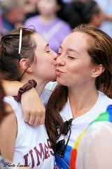 Jour de défilé LGBTQ2 à Montréal (photolenvol) Tags: parade gaypride montreal lgbtq2 village festival