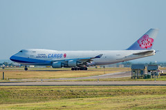 B-18721 Boeing 747-400F China Airlines Cargo (SamCom) Tags: b18721 boeing 747400f chinaairlinescargo b744