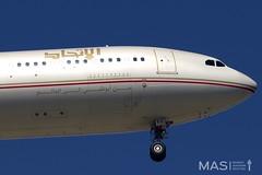 Etihad Airways A330-300 A6-AFC @ MUC (MASAviation) Tags: aviation avgeek avion aviator aviationpic aviationphotography avporn plane planespotting planespotter spotter spotting etihad airbus a6afc a330