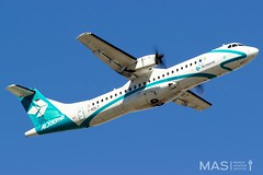 Air Dolomiti ATR72-500 I-ADLT @ MUC (MASAviation) Tags: aviation avgeek avion aviator aviationpic aviationphotography avporn plane planespotting planespotter spotter spotting airdolomiti atr72