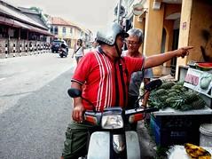 You the one !! (-Faisal Aljunied - !!) Tags: faisalaljunied streetphotography ricohgr2 penang malaysia pointfinger