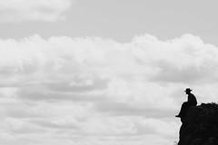 Crystal Ridge /// Bob Marshall Wilderness, MT /// August 2019 (MaxGambill) Tags: fujifilm xpro2 asahi takumar 135mm 135mmf25 adaptedlens pentax bobmarshall bobmarshallwilderness montana candid travel street wildernessstreet streetphotography blackandwhite bw 7lazyp 7lazypoutfitters tetoncounty 200mmequivalent