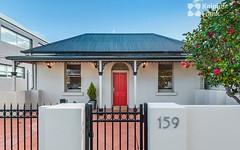 159 Bathurst Street, Hobart TAS