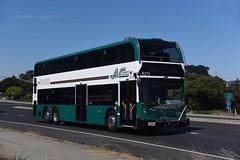 think a bit bigger (daniel.stazicker) Tags: ac transit enviro 500 adl san francisco new flyer 6215 richmond ca mmc