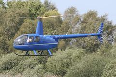 G-FOOT - 2008 build Robinson R44 Raven, inbound to Barton (egcc) Tags: 1891 barton cityairport egcb gfoot helicopter lnosf lightroom manchester pratt r44 raven robinson