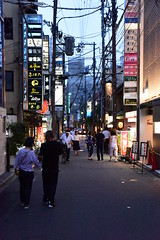 Kyoto (Mark_66it) Tags: kyoto japan nikon d810 streetphoto light nightlife street streetphotography
