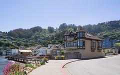 Sausalito (Teelicht) Tags: california kalifornien marincounty nordamerika northamerica sausalito usa unitedstatesofamerica vereinigtestaaten