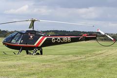 G-OJBB - 1999 build Enstrom 280FX Shark, visiting Barton (egcc) Tags: 2084 280fx barton cityairport egcb enstrom enstrom280 gojbb helicopter jones lightroom manchester shark