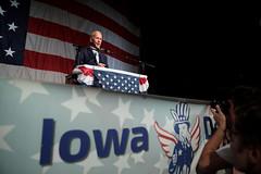 Joe Biden (Gage Skidmore) Tags: joe biden vice president united states iowa democrat democratic wing ding 2019 surf ballroom clear lake wingding