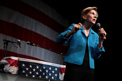 Elizabeth Warren (Gage Skidmore) Tags: elizabeth warren united states senate senator massachusetts iowa democrat democratic wing ding 2019 surf ballroom clear lake wingding