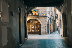 RX603149 (ruf450) Tags: travel photography spain girona wanderlust explore catalunya takeahike citytrip historicalcity landscapephotography getoutside xpro2 roamtheplanet