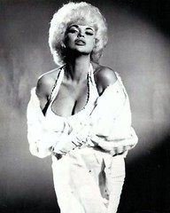 Jayne Mansfield (poedie1984) Tags: jayne mansfield vera palmer blonde old hollywood bombshell vintage babe pin up actress beautiful model beauty hot girl woman classic sex symbol movie movies star glamour girls icon sexy cute body bomb 50s 60s famous film kino celebrities pink rose filmstar filmster diva superstar amazing wonderful american love goddess mannequin black white tribute blond sweater cine cinema screen gorgeous legendary iconic homesick for st pauli heimweh nach 1963 busty boobs décolleté jurk dress lippenstift lipstick
