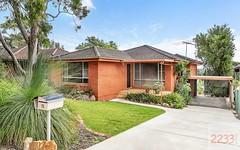 15 Chullora Crescent, Engadine NSW