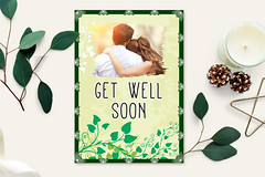 Get well soon greeting card (Graphica Origin) Tags: card greeting greetingcard getwellsoon