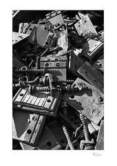 Hardware (radspix) Tags: yashica fr1 4275 ml f3545 arista edu ultra 200 pmk pyro